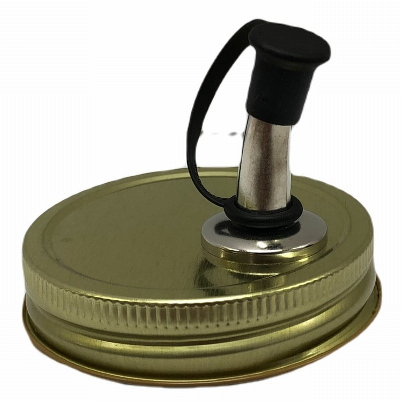 O'Donnell Moonshine Pouring Lid