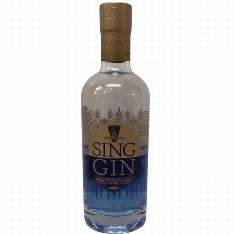 Sing Gin (70cl)