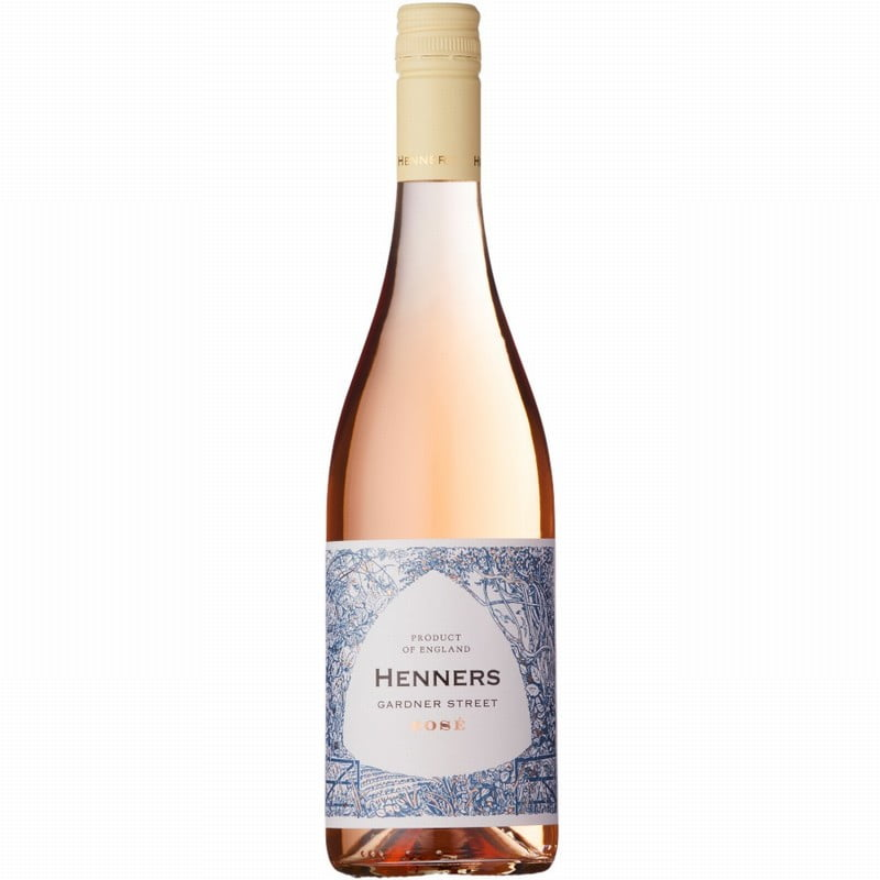 Henners Gardeners Street Rosé 2020