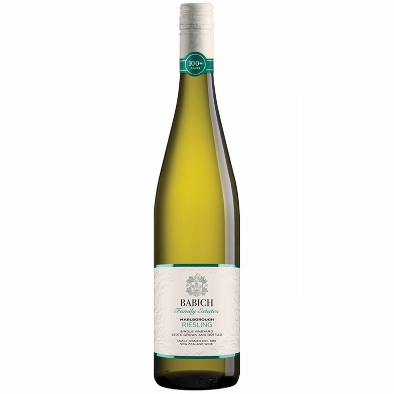 Babich Family Estates Cowslip Riesling 2019