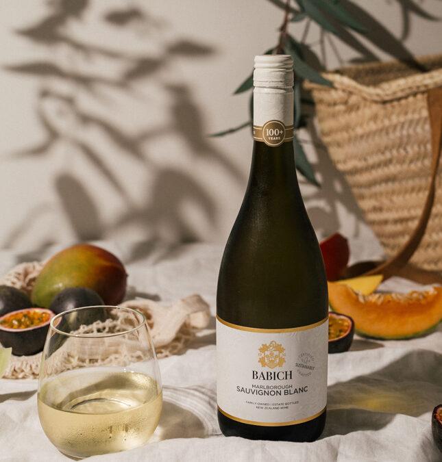 Babich New Zealand Online Tasting